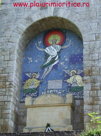 mausoleul iubirii octavian goga