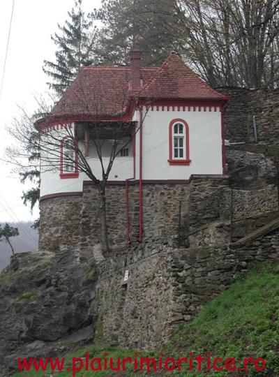 mausoleul iubirii octavian goga1